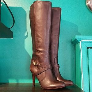 Coach Shoes - NWT Coach Boot
